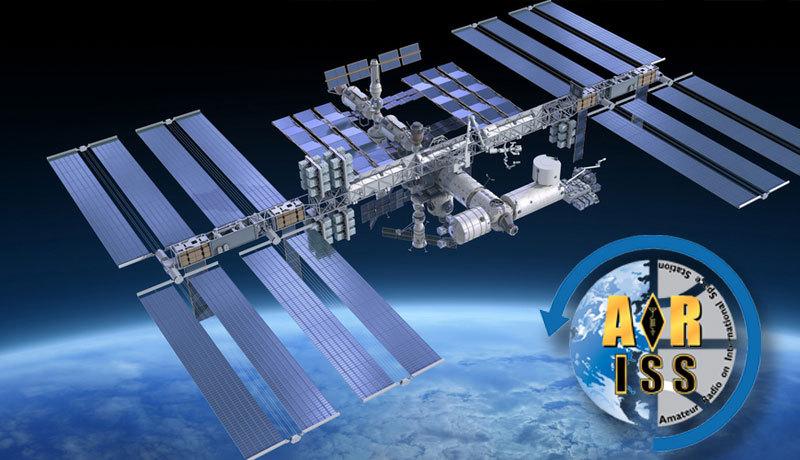 Amateur Radio On The International Space Station